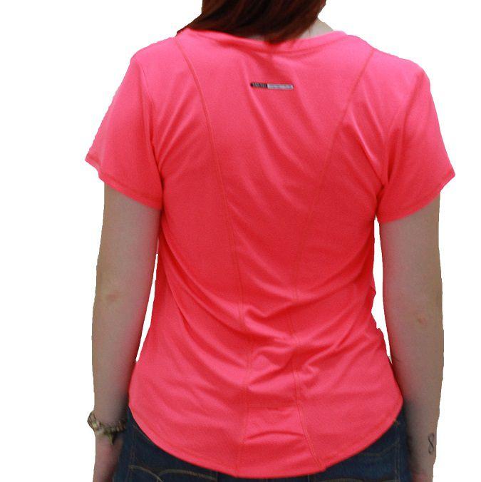 Camiseta Mizuno T-Shirt Pro Uv Feminina