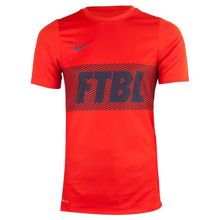 Camiseta Nike Academy GPX Poly 1