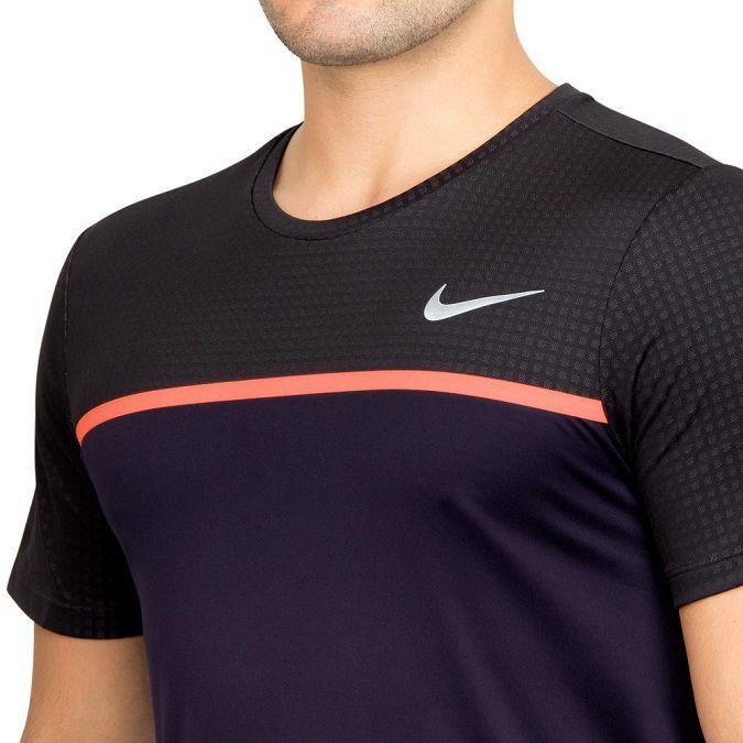 Camiseta Nike Challenger Crew