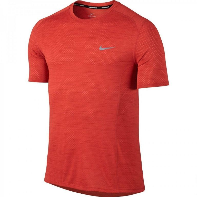 Camiseta Nike Dri-Fit Cool