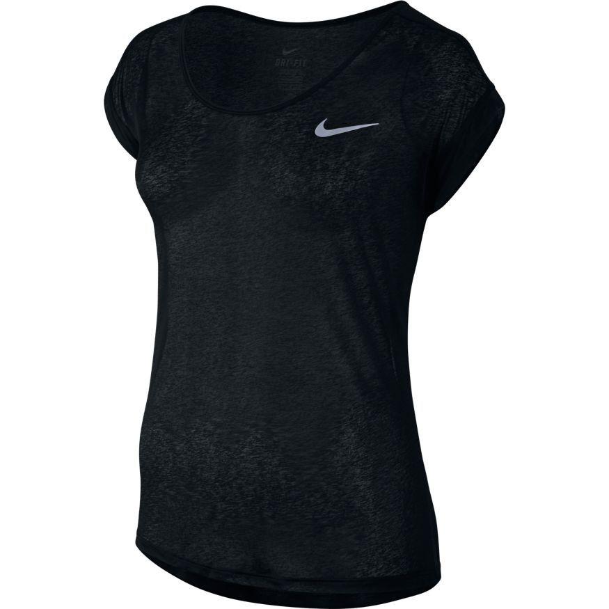 Camiseta Nike Dri-FIT Cool Breeze Feminina