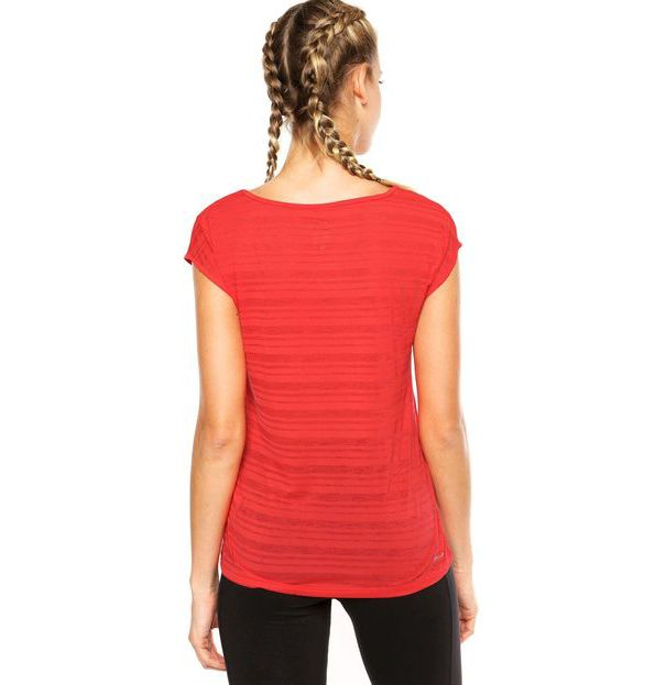 Camiseta Nike Dri-Fit Cool Breeze Strappy Feminina