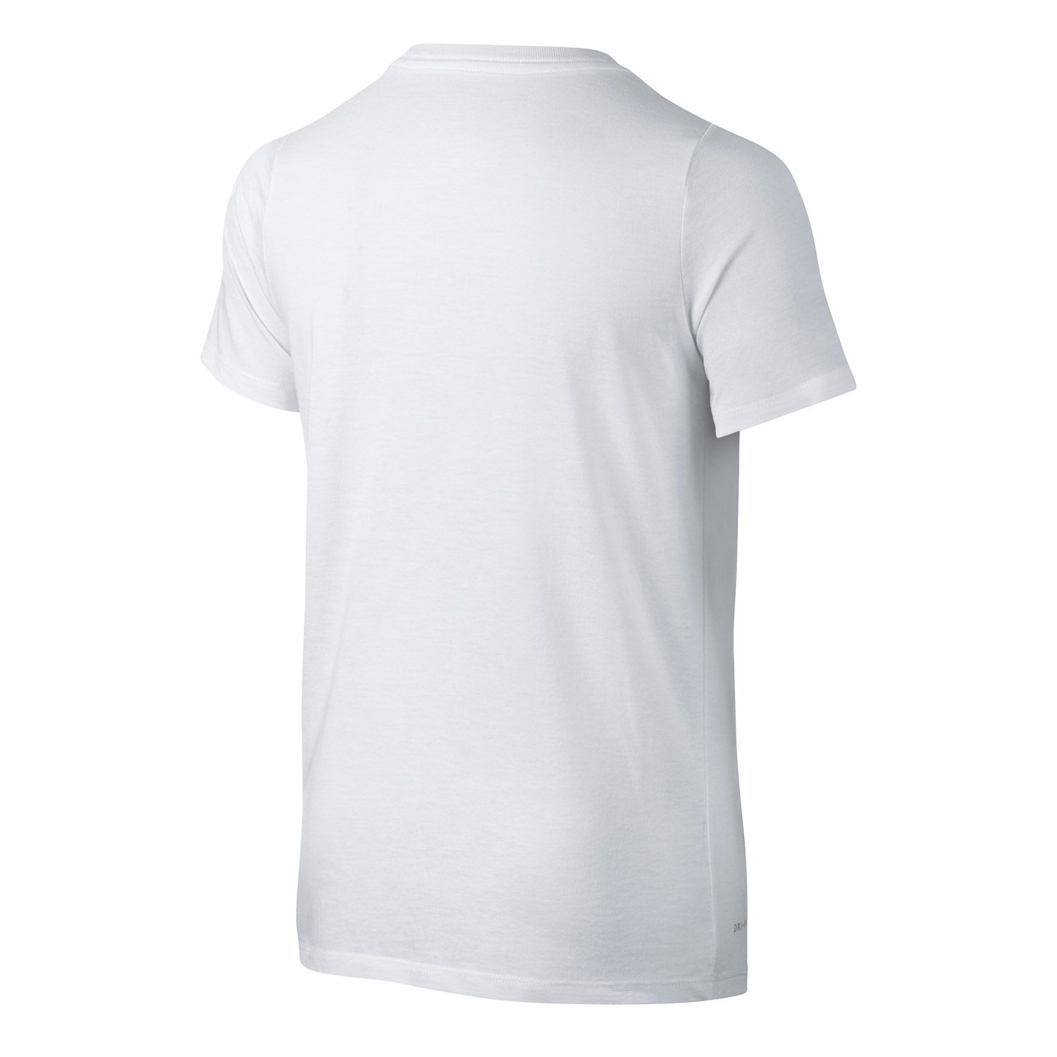 Camiseta Nike Dri-fit Court Iridecent