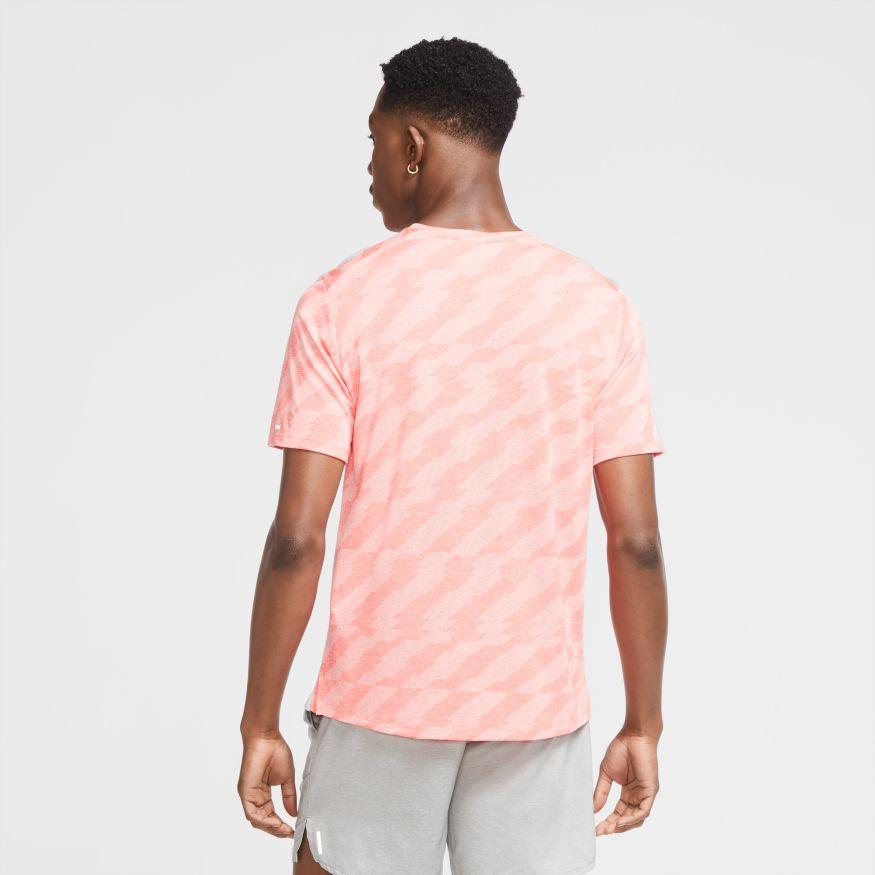 Camiseta Nike Dri Fit Miler SS