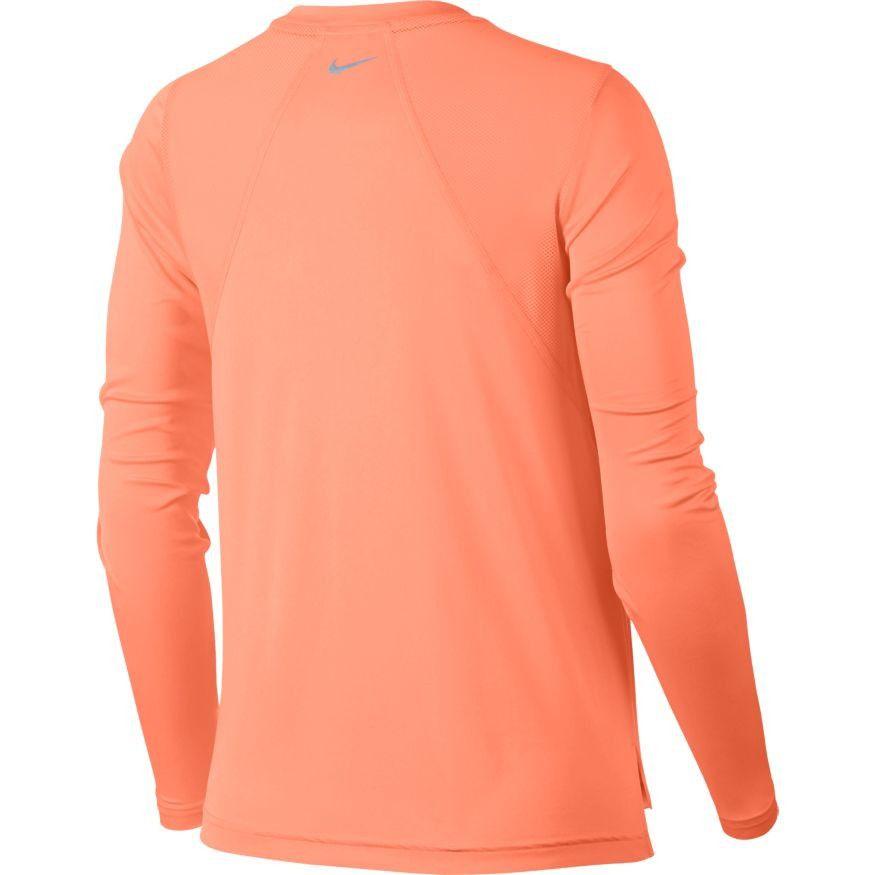 Camiseta Nike Dry Miler Feminina