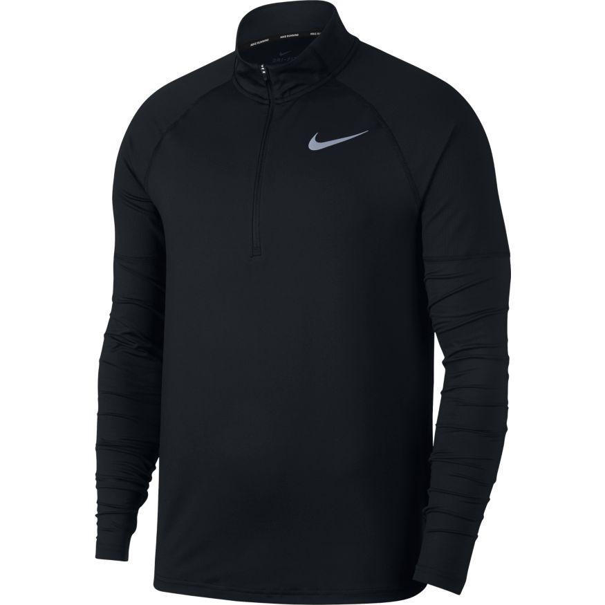 Camiseta Nike Element Manga Longa