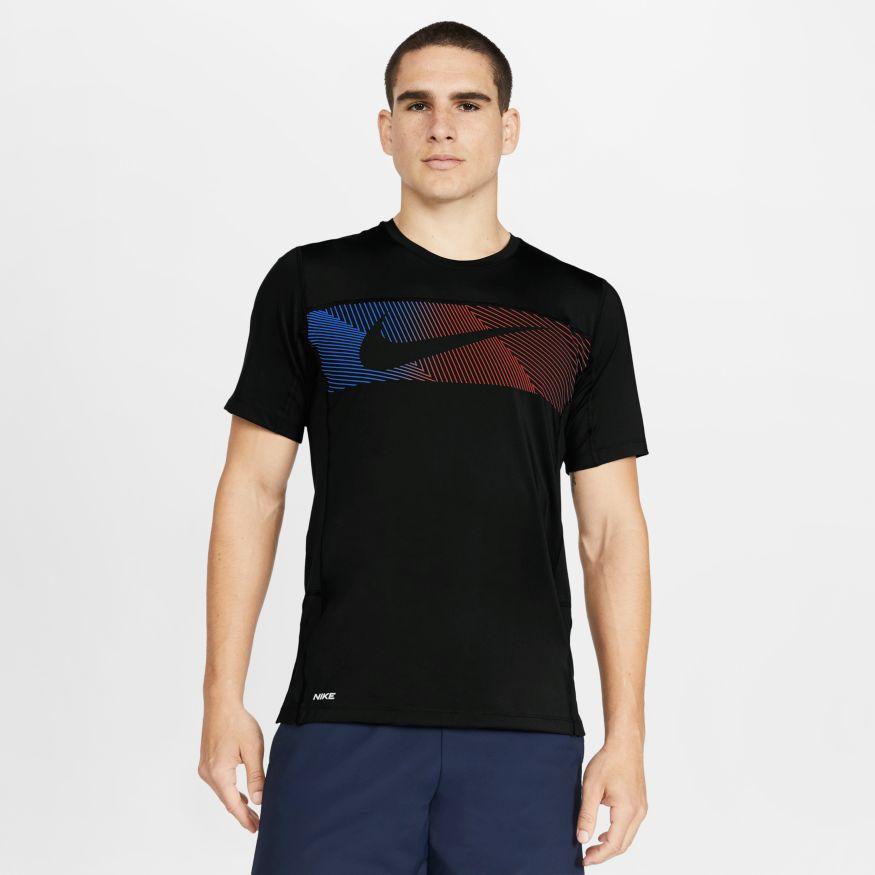 Clásico Aliado Espinoso  Camiseta Nike Graphic Training Top Ref CJ5013-010 - Sportland