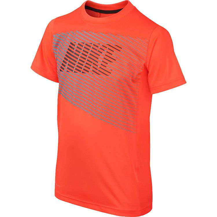 Camiseta Nike Hyper Speed GFX2 Top YTH