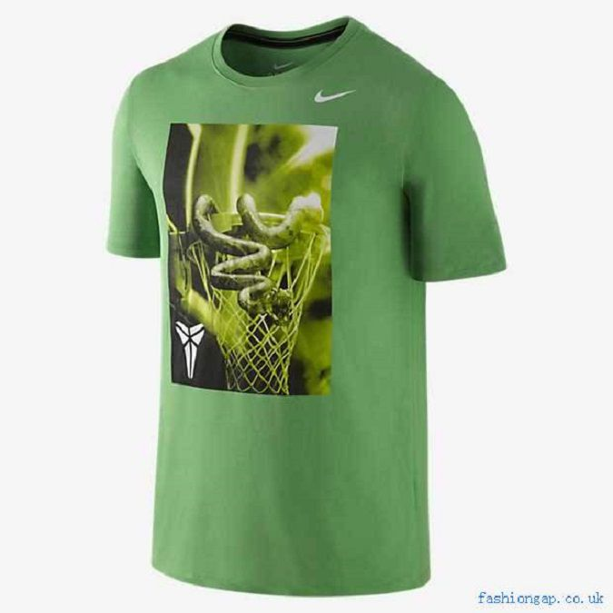 Camiseta Nike Kobe Player Teel