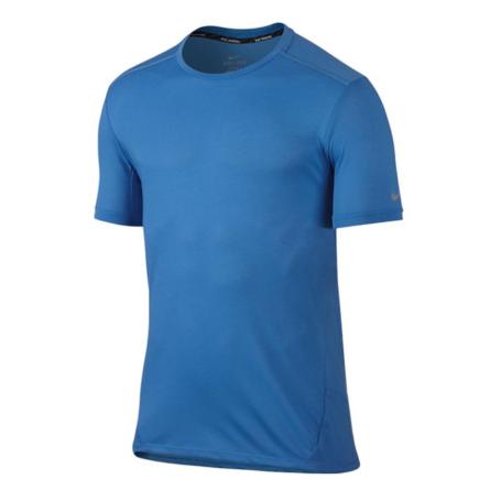 Camiseta Nike M/C Dri-FIT Cool Tailwind