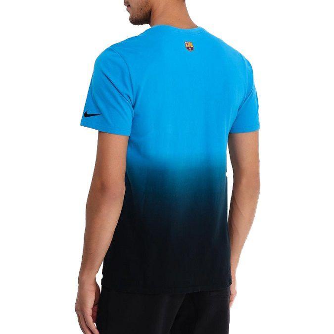 Camiseta Nike M/C Match Tee Barcelona