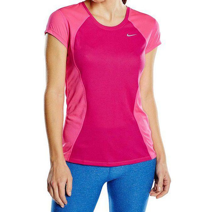 Camiseta Nike M/C Racer SS