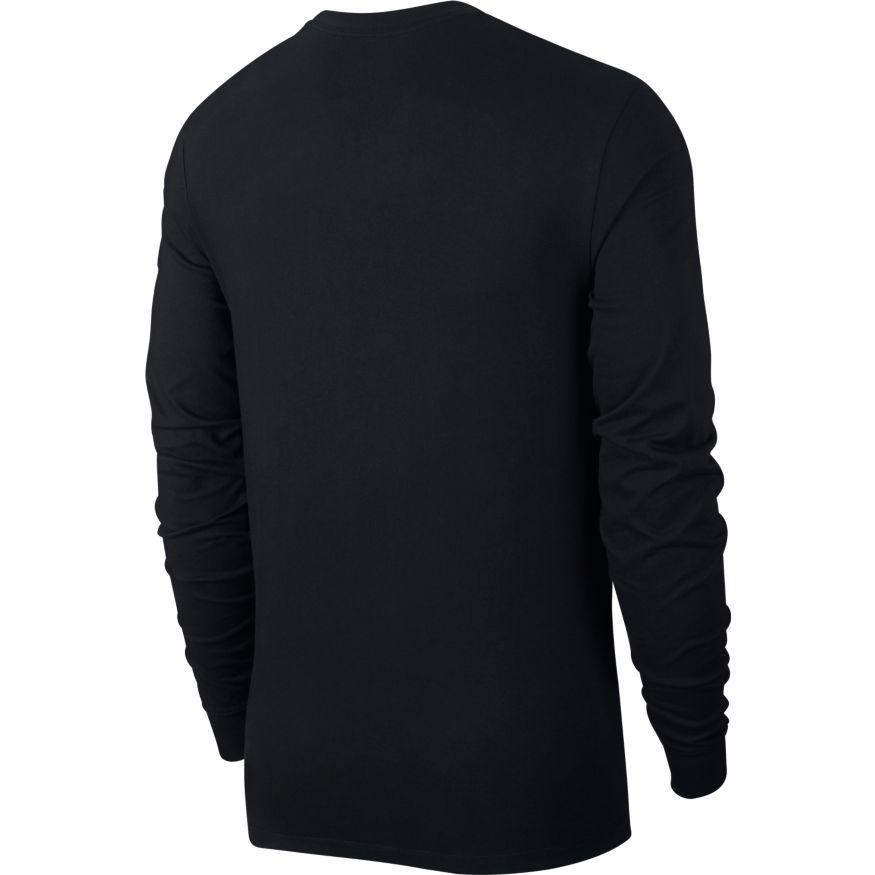 Camiseta Nike Manga Longa Sportswear