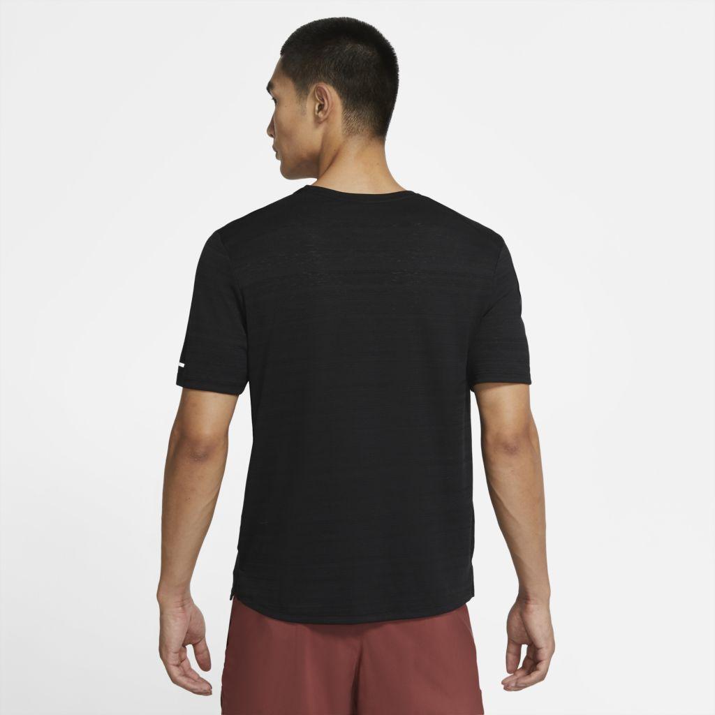 Camiseta Nike Miler Future Fast