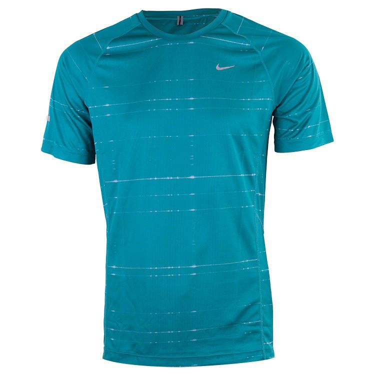 Camiseta Nike Miler Sprint