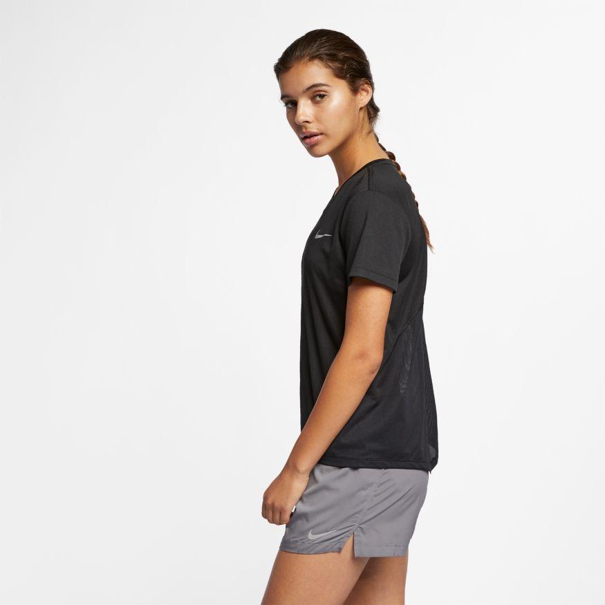 Camiseta Nike Miler Top Feminina