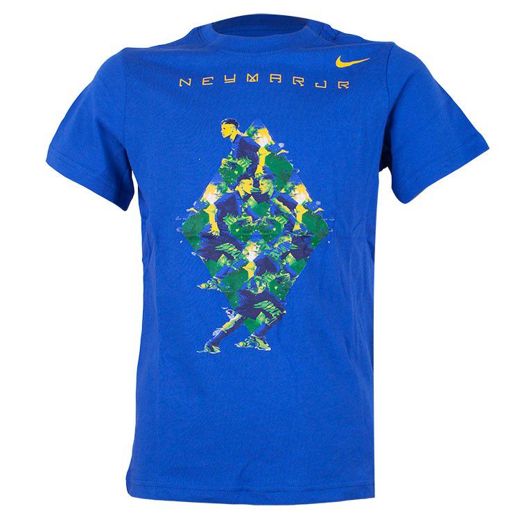 Camiseta Nike Neymar Hero INFANTIL
