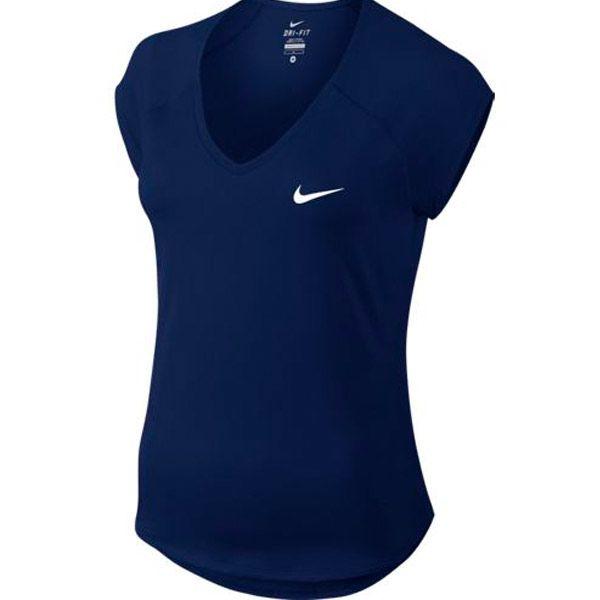 Camiseta Nike Pure Top Feminina