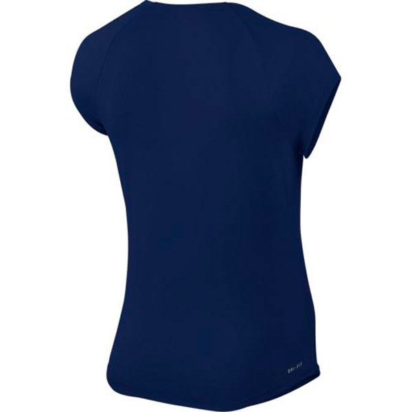 Camiseta Nike Pure Top Feminina