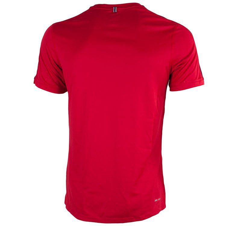 Camiseta Nike Relay Masculino