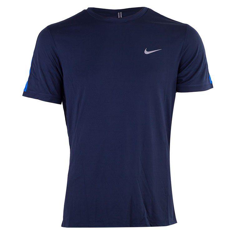 Camiseta Nike Relay SS