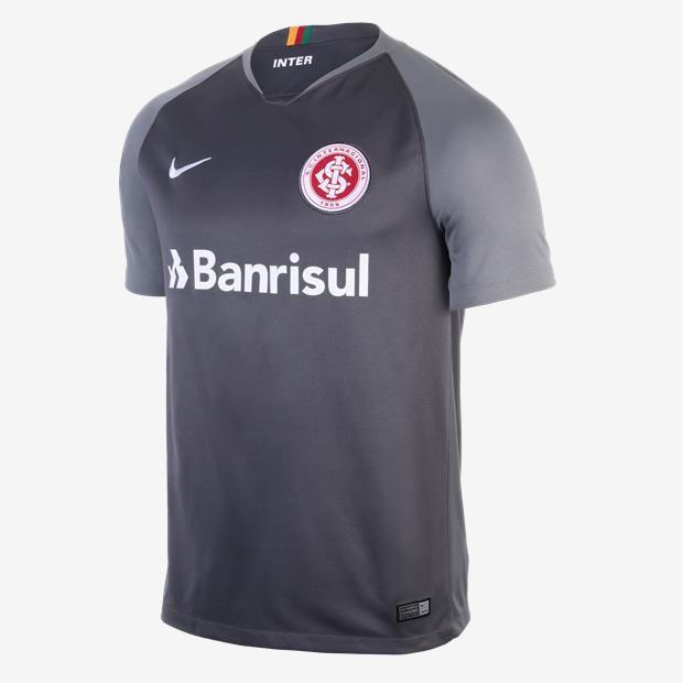 Camiseta Nike S.C. Internacional Home Stadium 2018
