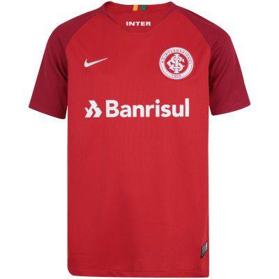 Abundante Puede ser ignorado alguna cosa  Camiseta Nike S.C Internacional Stadium Home Football Infantil  Ref.894464-612 - Sportland