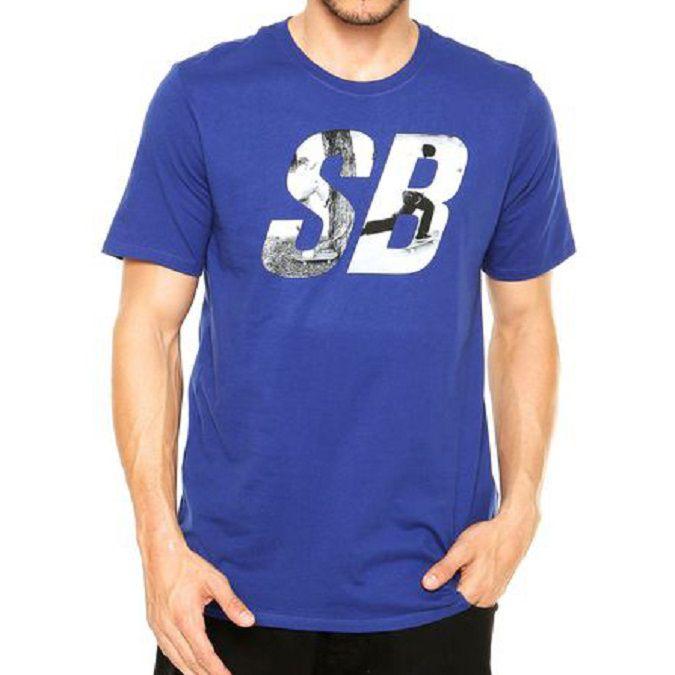 Camiseta Nike SB Photo Fill