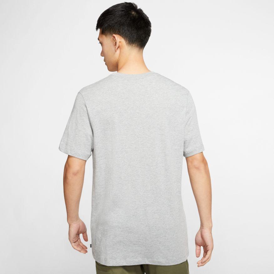Camiseta Nike SB Tee Triangle HBR