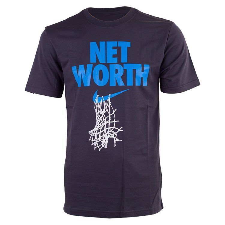 Camiseta Nike SGX NET Worth