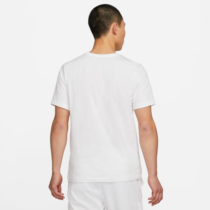 Camiseta Nike Sportswear Air Mangá