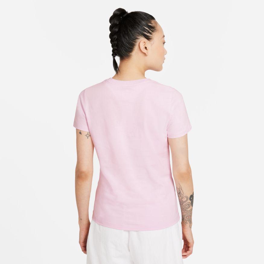 Camiseta Nike Sportswear Essentials Tee Feminina