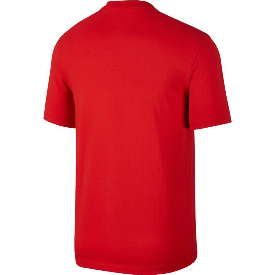 "Camiseta Nike Sportswear ""Just Do It."""