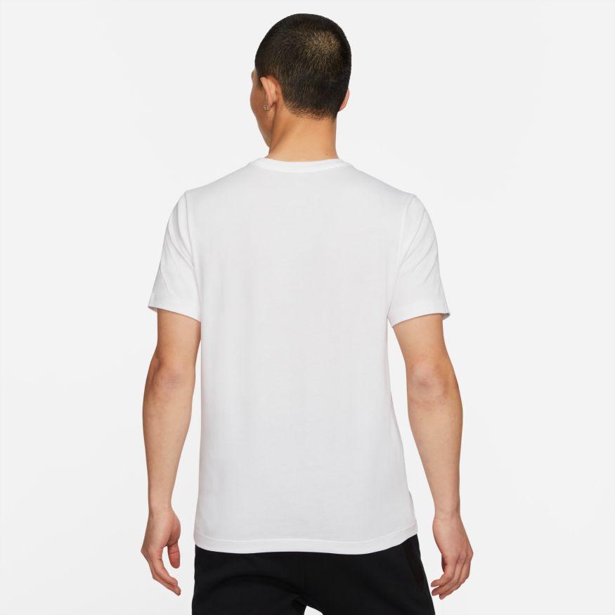 Camiseta Nike Sportswear Mangá HBR