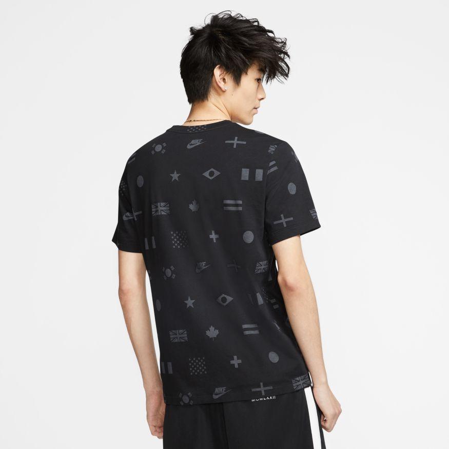Camiseta Nike Sportswear Printed T-Shirt