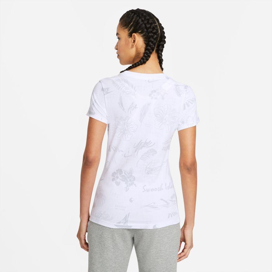 Camiseta Nike Sportswear Slim Feminina