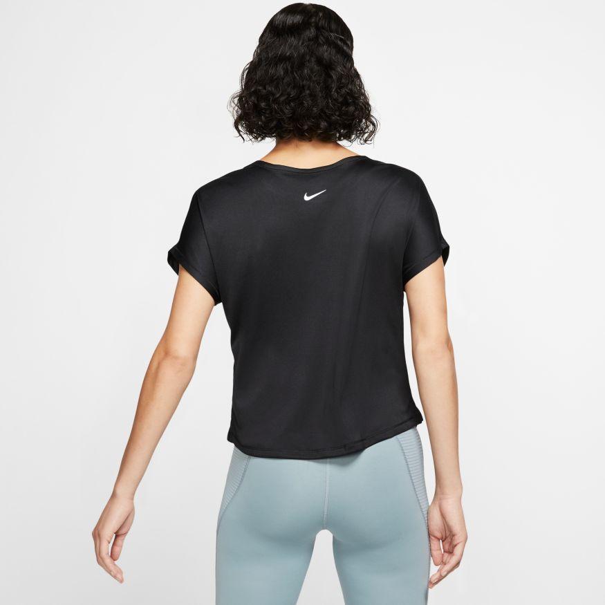 Camiseta Nike Swoosh Feminina