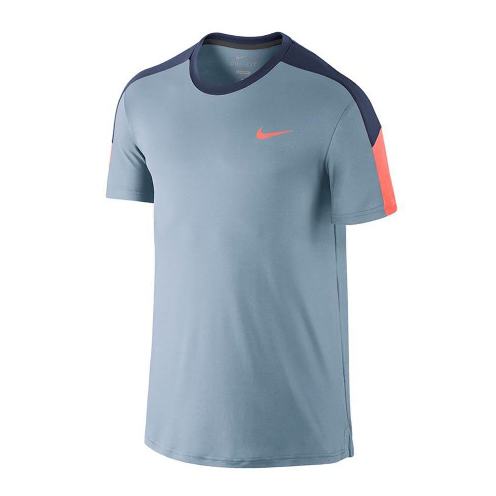 Camiseta Nike Team Court Crew