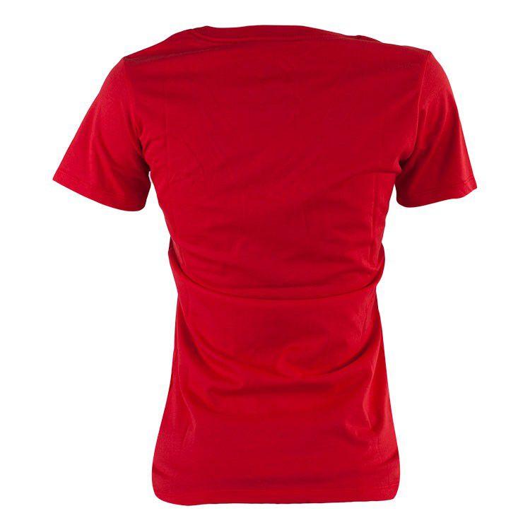 Camiseta Nike Tee-Mid Feminina