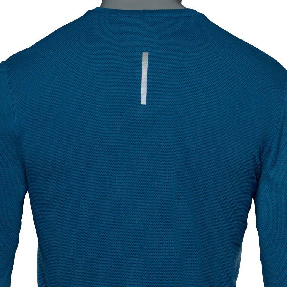Camiseta Manga Longa Nike Zonal Cooling