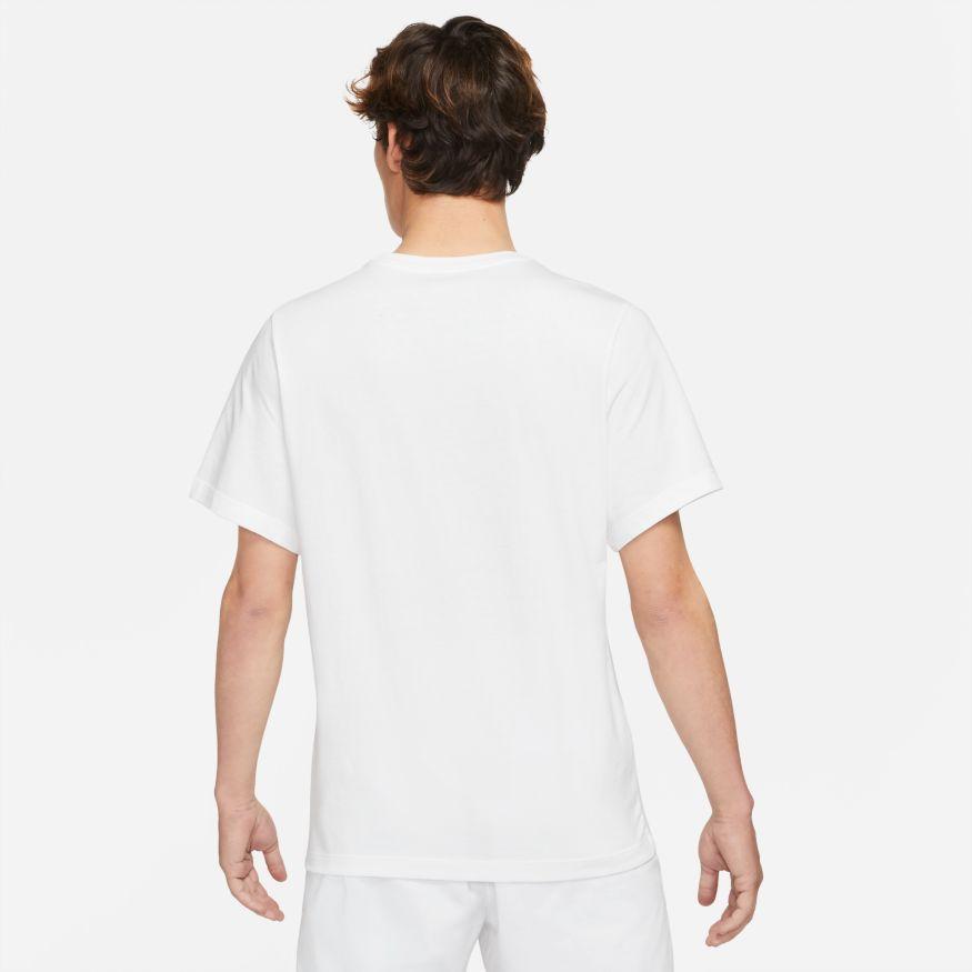 Camiseta NikeCourt Tee