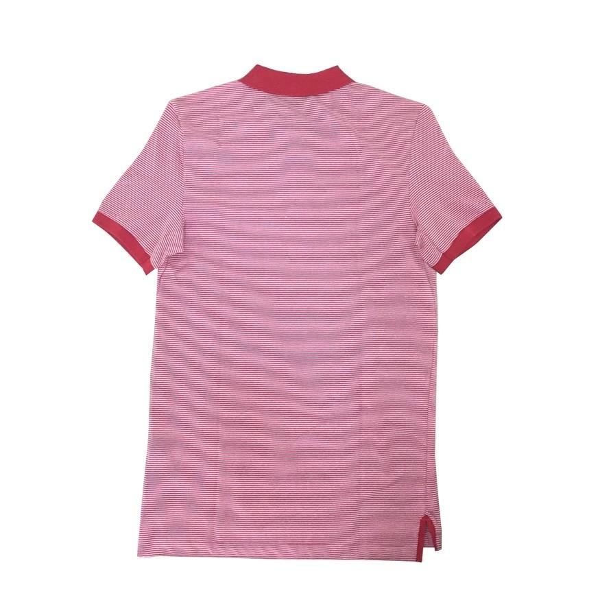 Camiseta Polo Nike SCI Auth Gs Slim Masculina