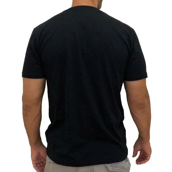 Camiseta Proside com Bolso
