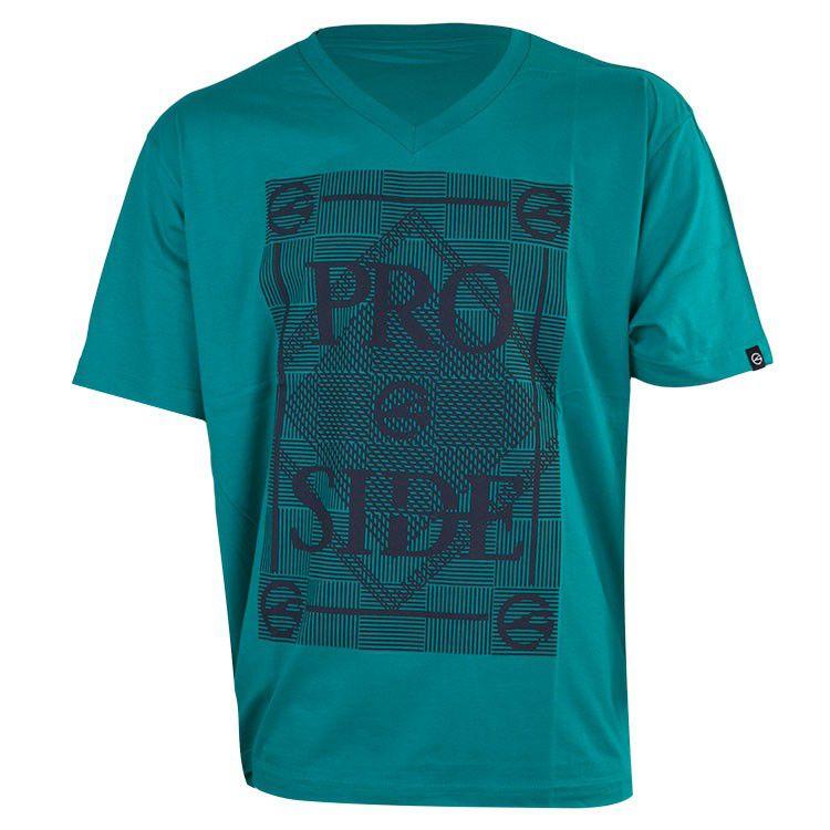 Camiseta Proside Malha Extra