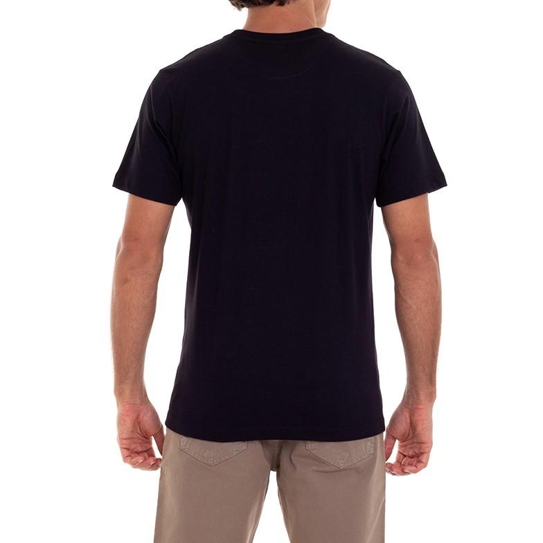 Camiseta Quiksilver CA Bear