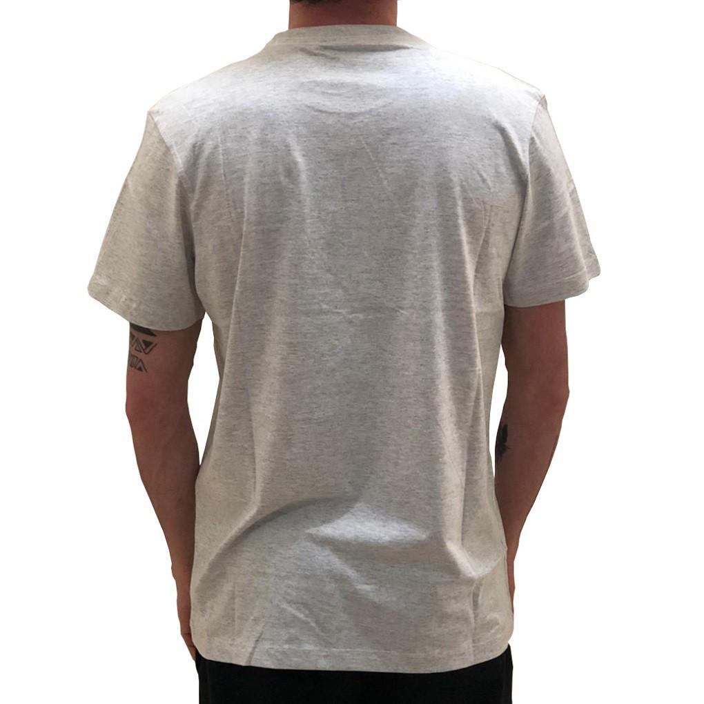 Camiseta Quiksilver M/C Circle