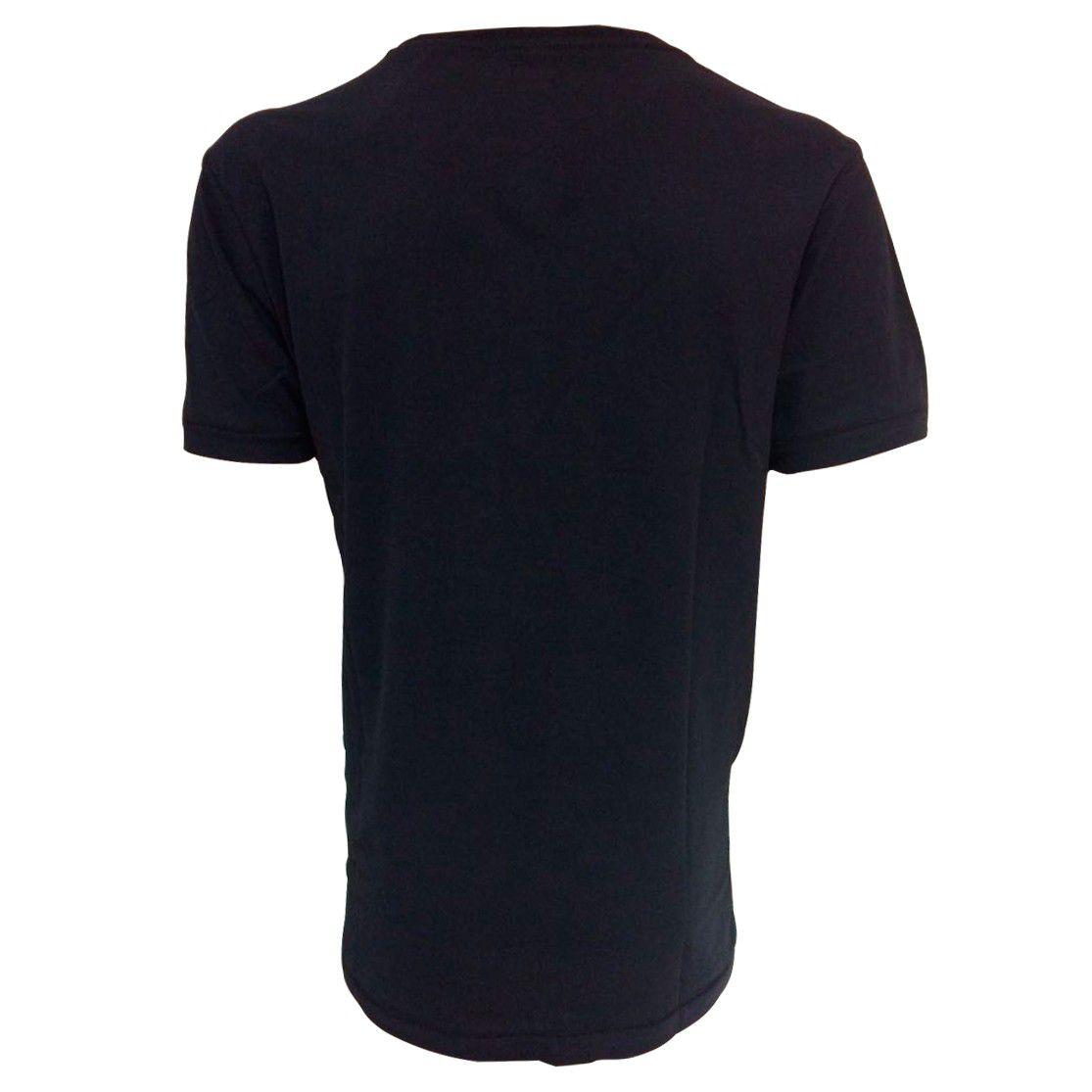 Camiseta Quiksilver New Astle