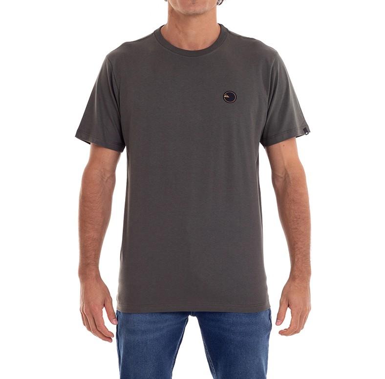 Camiseta Quiksilver Patch