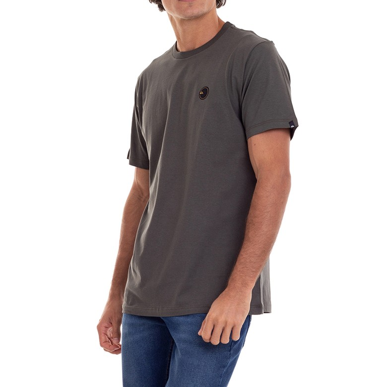 Camiseta Quiksilver Patch