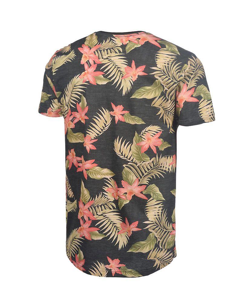 Camiseta Rip Curl Especial Floral